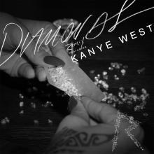 Rihanna - Diamonds ft. Kanye West
